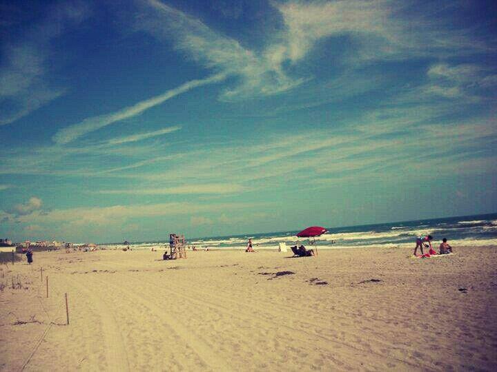 Cocoa Beach Florida by ToniLouiseByrnes