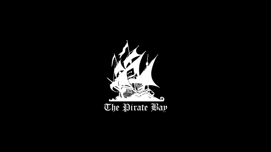 Wallpaper|The Pirate Bay by existcze