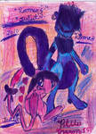 A POKEMON LOVE STORY by Bluedragon85