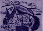 DANGERGEROUSLY   CUTE by Bluedragon85