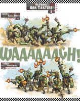 Da Propa Ork Taktikz by Musibat-Khan