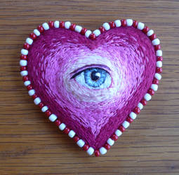The Imagination's Heart