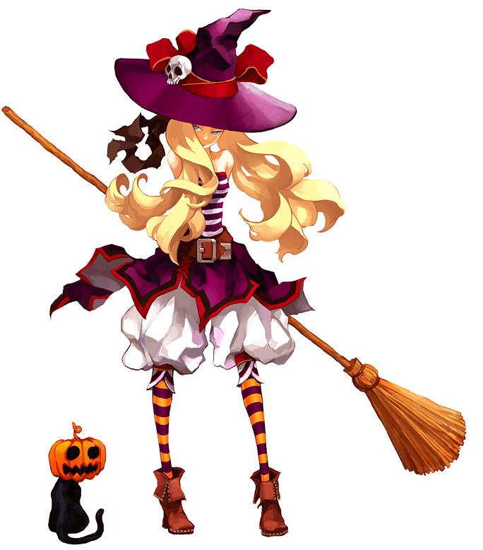 halloween by enpitsu00
