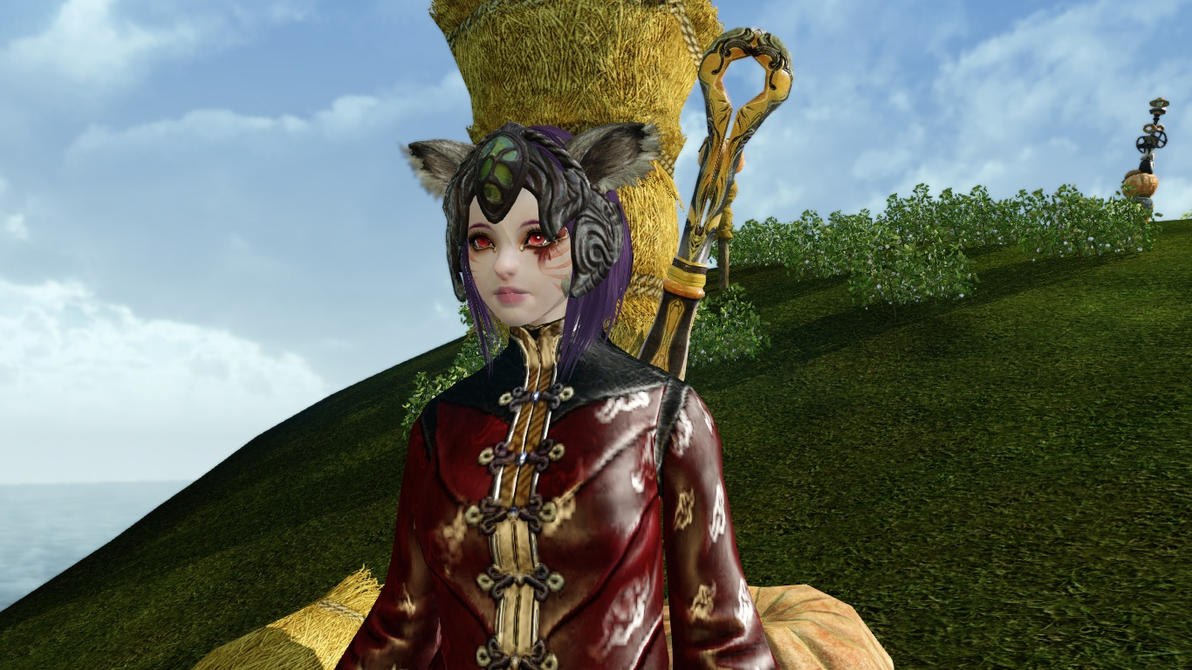Archeage 14 by Sweet-Dreams137