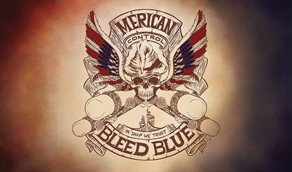 Brandon Clyburn - Bleed Blue - 800 1024x1024