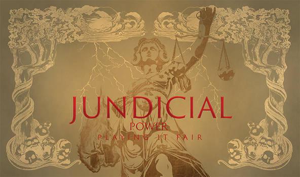Jundicial Power