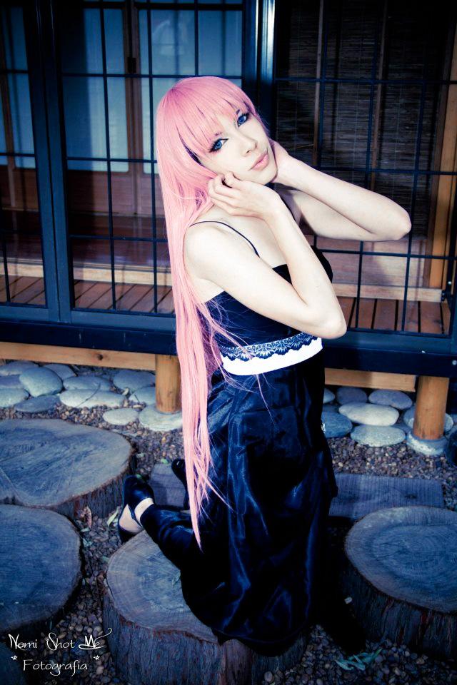 melancholic melody by AkiraCosplay