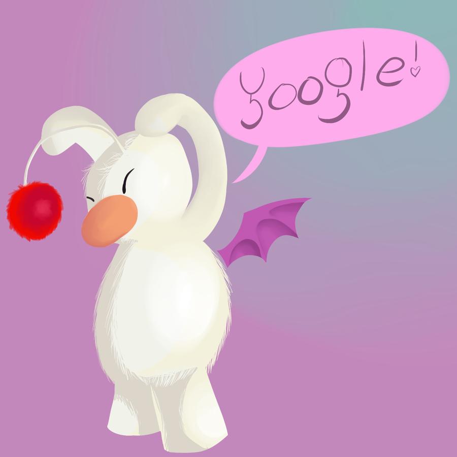 yunamoogle's Profile Picture