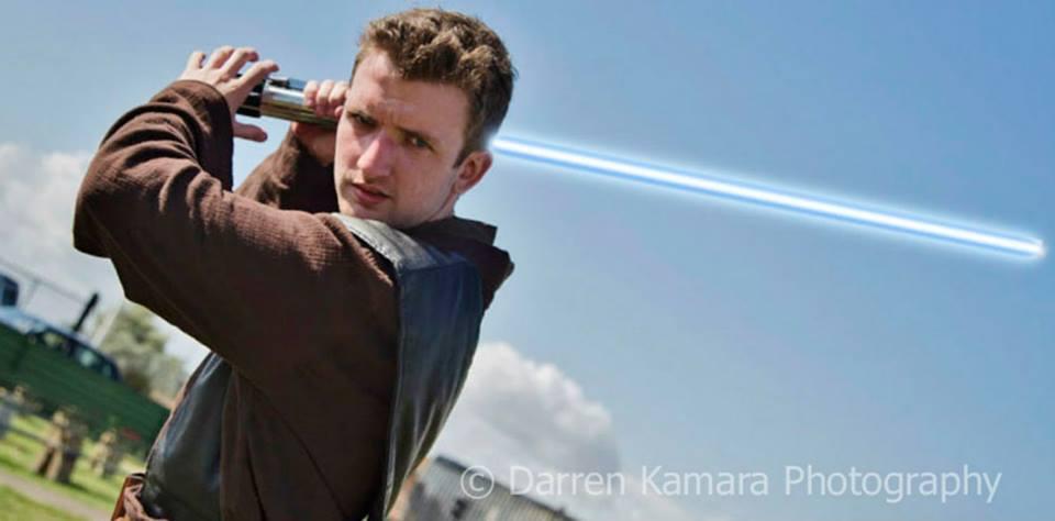 Star Wars Episode 2 Anakin Skywalker by Benny2191 on ...