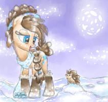 Winter Wonderland by Rainjay-xx
