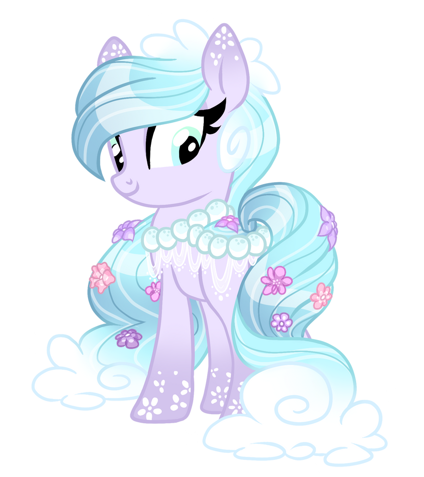 Pondpony OC Auction CLOSED By Rainjay-xx On DeviantArt