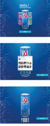 UI XL by mujahed188