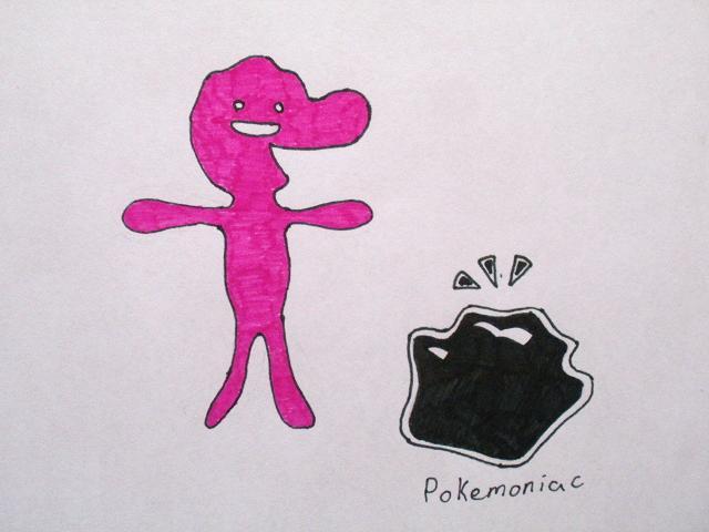 Copycats by Pokemoniac