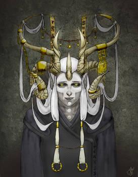 Nameless Daemon