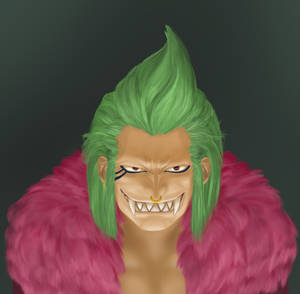 Bartolomeo One Piece