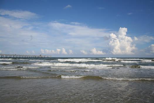 Beach Stock - 4