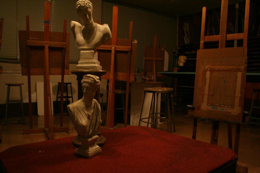 Art Room Stock - 2