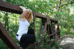 Blonde in the Wood - 8