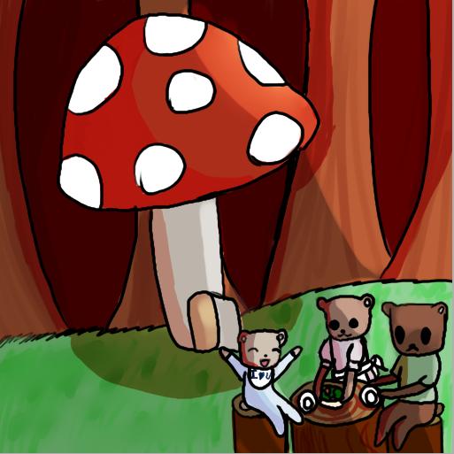 Tea Party by CraftySama