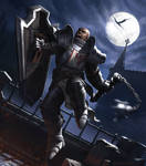 Fanart Contest Diablo III