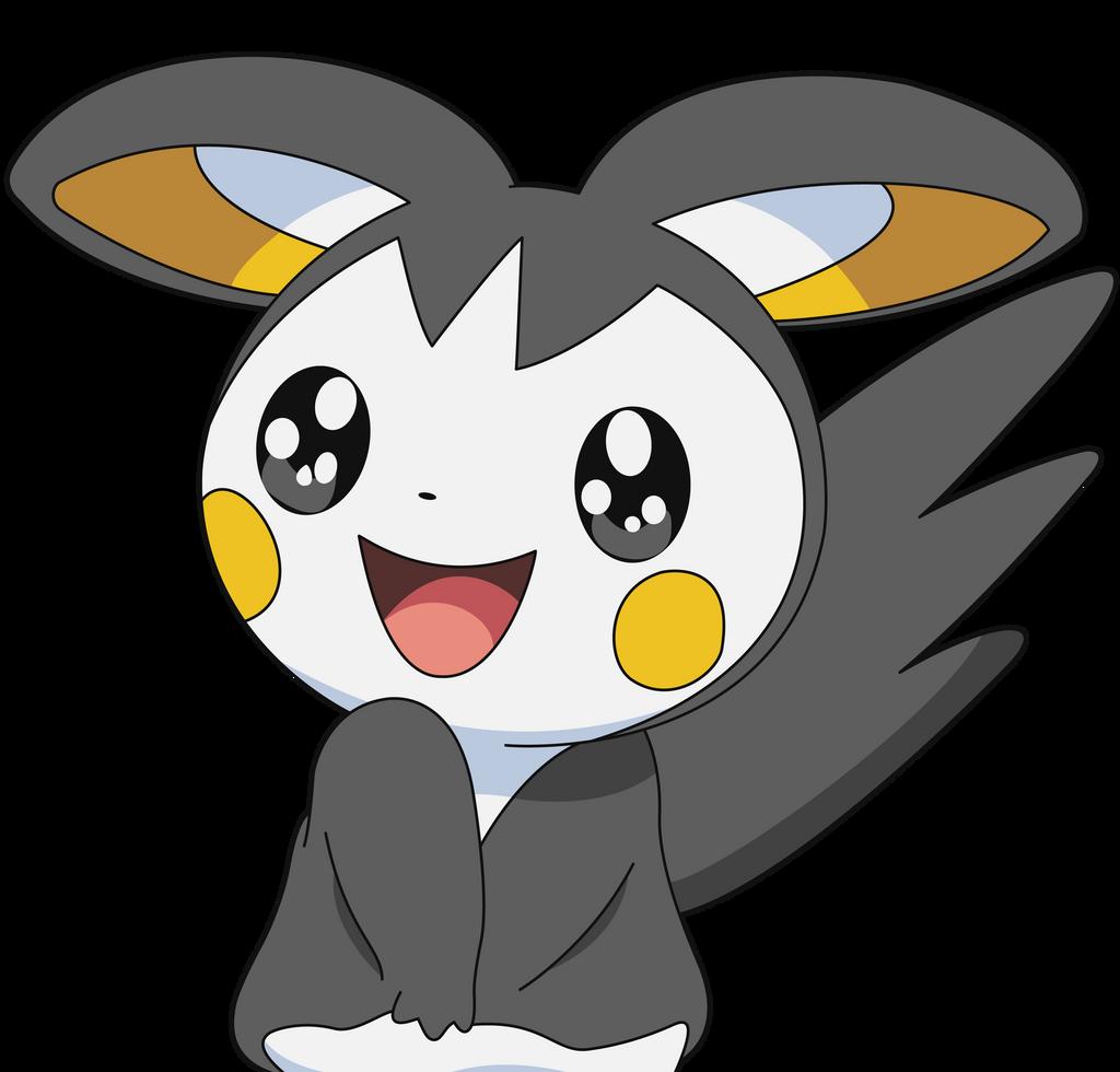 Pokemon Emolga Cute Pokemon Images | Pokemon Images