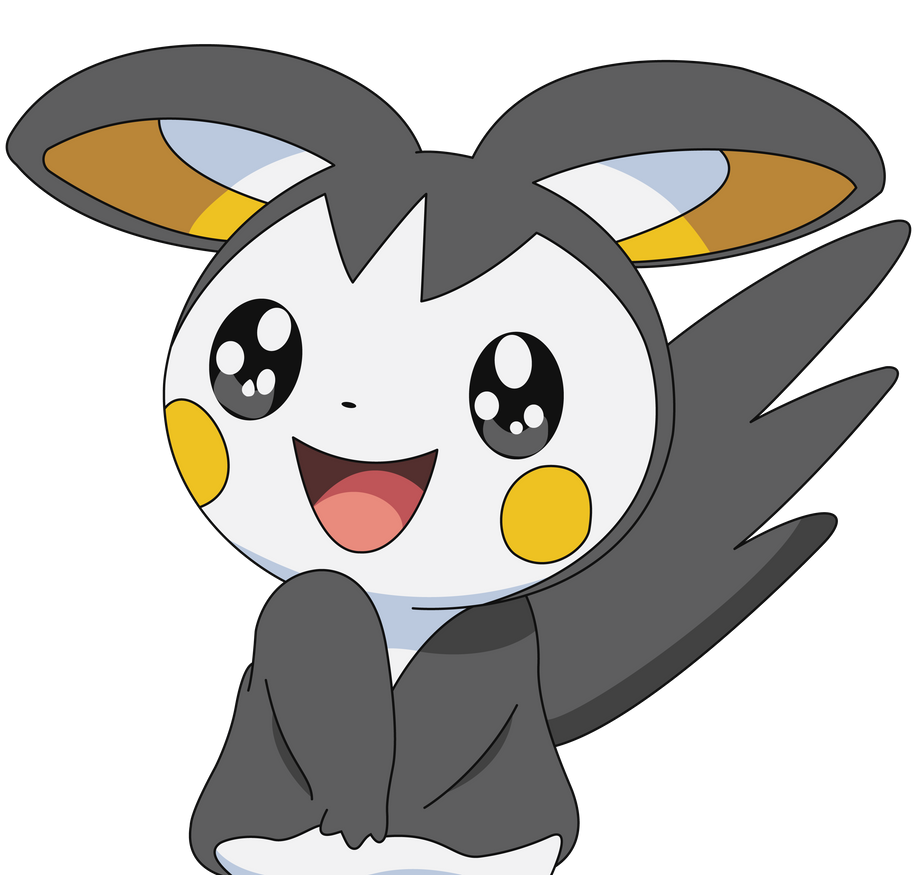 Sparx The Emolga 1 By Varuuna On DeviantArt