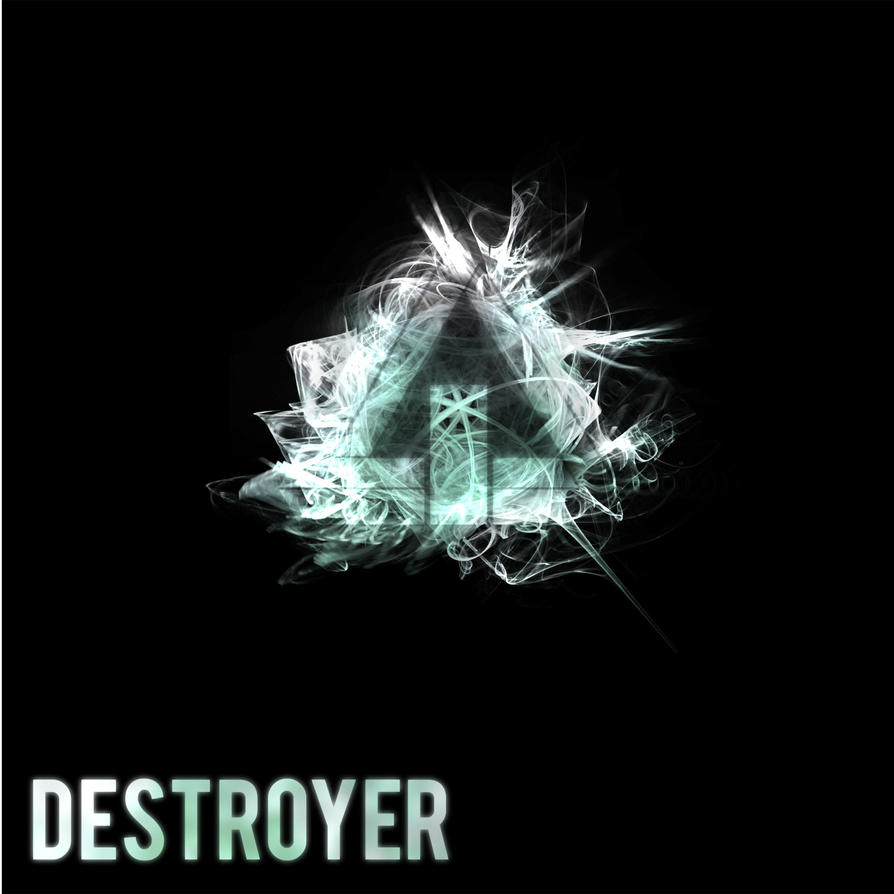 Destroyer 4B by Mird