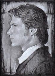Sherlock Holmes #32 by jimkilroy