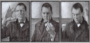 Sherlock Holmes #37 (Jeremy Brett)