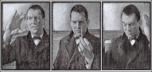 Sherlock Holmes #37 (Jeremy Brett) by jimkilroy