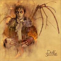 Barnabas Collins - Vampyre