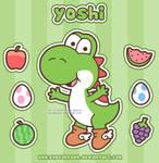 Yoshi time