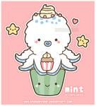Fun cupcake time