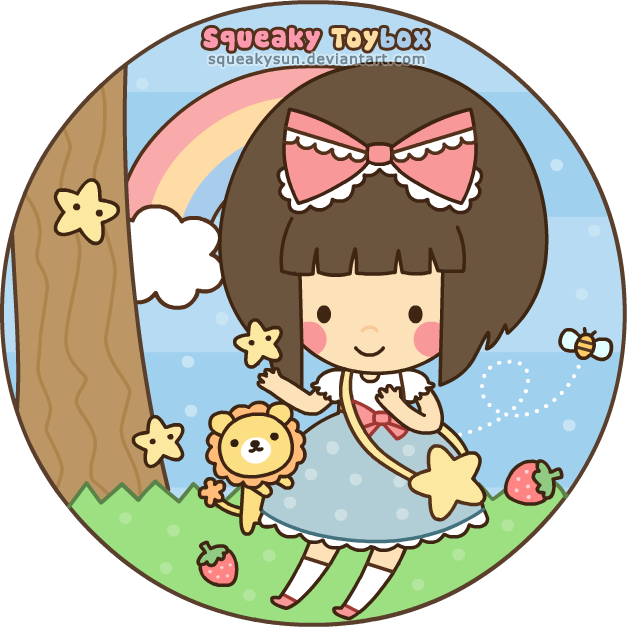 Squeaky Toybox ID by SqueakyToybox