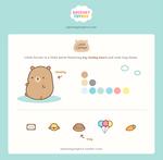 Little Corner Character Sheet