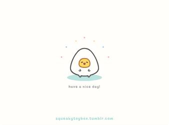 Happy Eggu