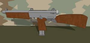 PS-58 9mm by Semi-II