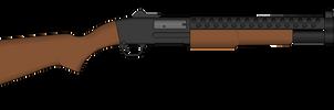 18,5 RAK 61m/1 by Semi-II