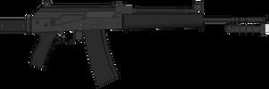 AK 5.56 Md. 97