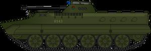 PBW-1 by Semi-II