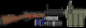 40 Gk 62 by Semi-II