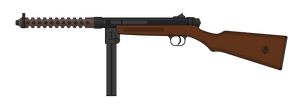 9mm PS m28 by Semi-II