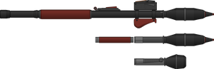 Type 8 Assault Weapon System