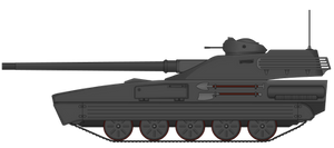 Type 49 Universal Gun Carriage