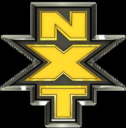 New NXT Logo - 2012
