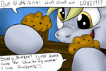 BATG day 12: Derpy puts on a show
