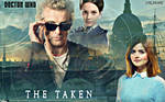 Doctor Who: The Taken