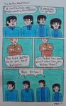 The Beatles Meet Elvis pg 1