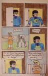 Professional Babysitters pg 8