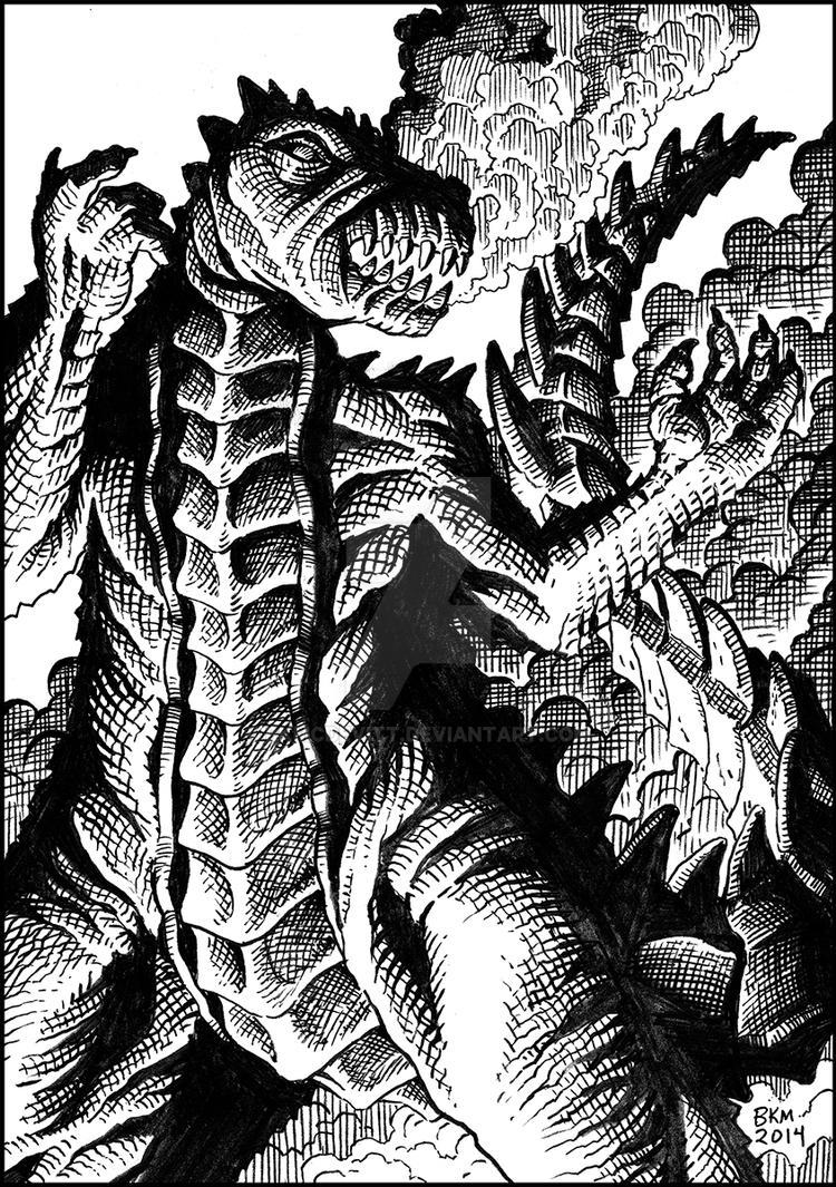 CAC345-GiantDinosaur-F-BKM-lo by BKMcDevitt